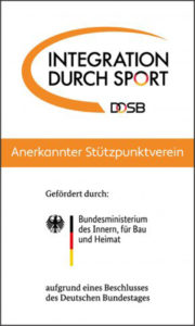 Integration durch Sport Abzeichen
