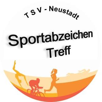 Sportabzeichen Treff Logo