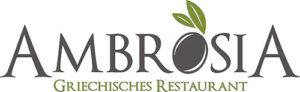 Logo Ambrosia