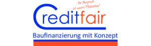 Logo Creditfair