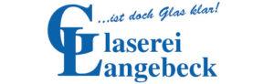 Glaserei Langebeck Logo