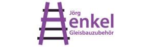 Logo Jörg Henkel Gleisbauzubehör