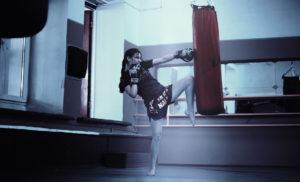 Sparte Kickboxen