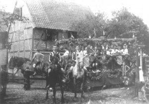 Kutsche Verein