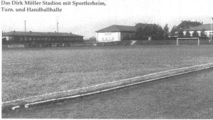 Turn und Handballhalle