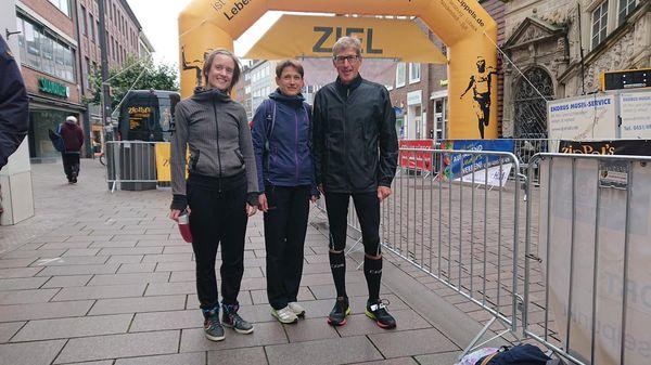 Großartige Leistungen beim City Lauf in Lübeck mit 3 Siegen, 2 zweiten – und 1 dritten Platz !
